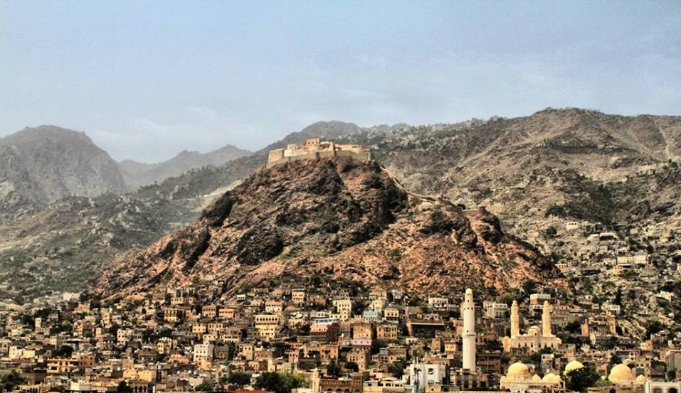 taiz yaman The yemen military has already gained back a variety of areas and also tremendous mountain plateaus in al-sharija region of taiz district.